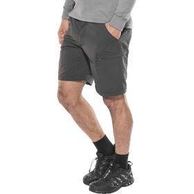 VAUDE Farley IV ZO Pantalones Corto Hombre, black